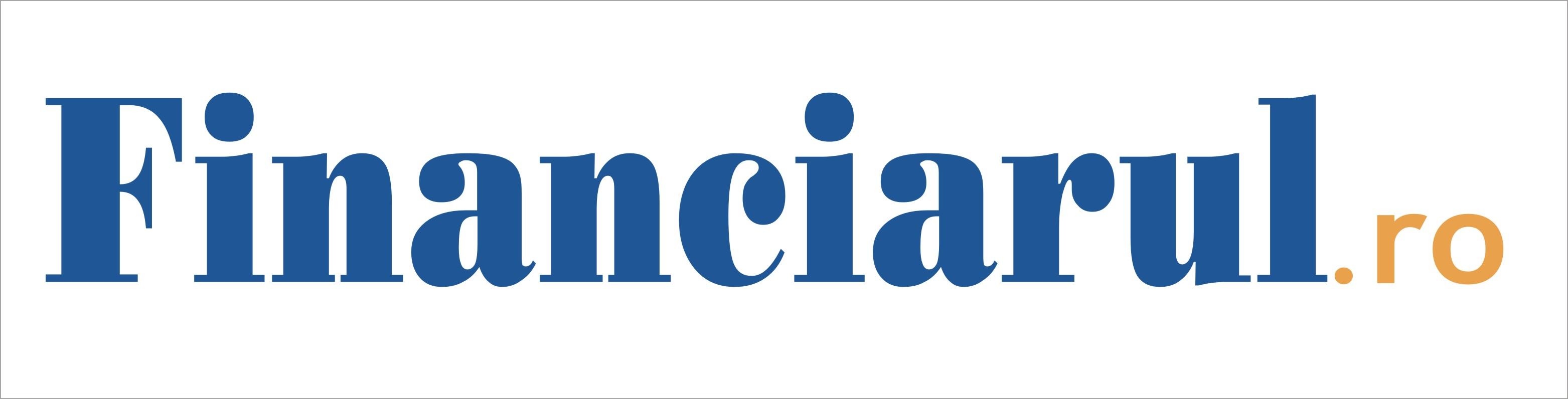 FINANCIARUL logo